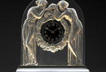 Lalique / Glass