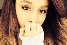 【Ariana Grande】