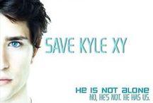 【Kyle XY】