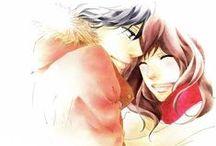 Ao haru Ride ♥♥ / Kou & Futaba !