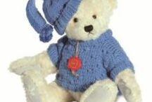 Teddy Bears / Cute