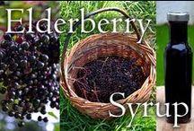 Herbs, Fruit & Vegetables