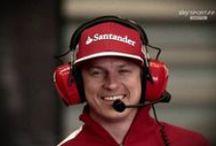 Kimi Räikkönen #7