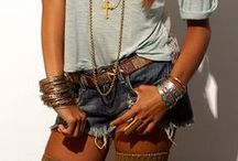 * Summer outfit *