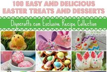 Easter / Just some fun ideas for your next Easter event / by Katrina Figoras