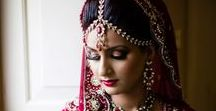 Multi-Cultural Weddings / This is a collection of beautiful ideas for your multi-cultural wedding.