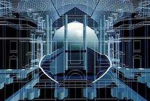 Architectural Concept Model Techniques
