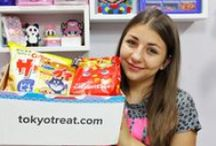 TokyoTreat Reviews / Check out what people are saying about our treats!