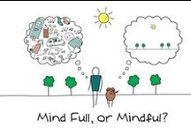 Organised Mind / Enjoy a balanced mind with these tips