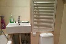 Ванная комната из проекта Квартира на Ак. Миллионщикова / Ванная комната из проекта Квартира на Ак. Миллионщикова