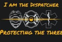 Thin Gold Line / All things dispatch