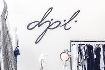 DIPILI / A Dublin based lifestyle destination focusing on emerging designer brands from the freshest talents in fashion, accessories and art. Dipili's thoughtfully curated selection from around the globe makes for fab discoveries. Shop for yourself, shop for people you love, in store & online.