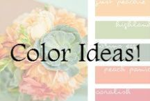 Color Ideas!