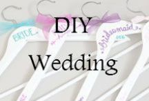 DIY Wedding