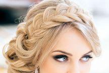 Inspirational Hair / by Jessica Kievit