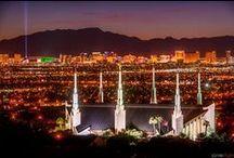 Viva Las Vegas / or Emilee & Josh's Wedding