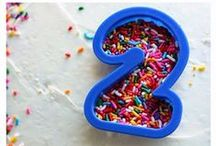 Kids Birthday Party Ideas / Ideas for kids birthday parties!