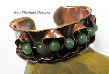 Bracelets-Cuffs-Rings