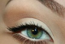 MakeUp Eyes n' stuff / - make the look perfect