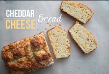 Breads / by Claireeee