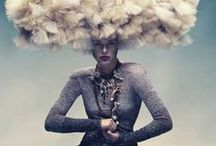 FASHION EDITORIAL. / the beauty that lies within fashion magazines. / by The Sartorial Blonde