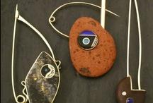 Stone art-pebbles