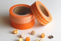 Creative - Washi Tape / All things washi tape.. my new obsession
