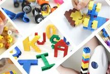 LEGO / All things LEGO!!! Learning with Lego, Lego Parties and other Lego adventures :D