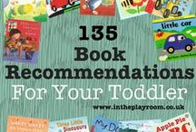 Kids Books & Apps / A collection of Kids Books and Apps I would like to try with the kids.
