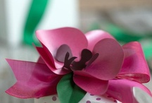 Beautiful Flowers from Paper / by Paper-Papers