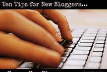 Blogging HOW TO & TIPS / Blogging HOW TO & TIPS! Visit us at blog.TheBlogPlanner.com
