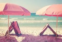 THE Summer Board / Fun in the sun! Friends, the beach, laughs, and good food - what is better?! / by Us Angels