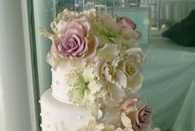 Wedding- and other Beautiful Cakes