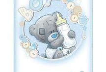 Tatty Teddy - Baby / by Nina Golianova