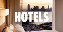 NYC Hotels / Find the best hotel for your stay in New York City. Whether you are visiting by yourself, with family or with friends we have recommendations to fit your needs!