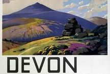Devon In All Its Wonder / Glorious images from around Devonshire.