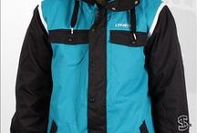 O'Neill Guys Jackets / Some of the best looking styles for the slopes from O'Neill this fall and winter