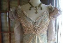Beautiful (Lace) Dresses
