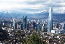 Santiago de Chile / Fotos de Santiago! Santiago de Chile con toda su belleza
