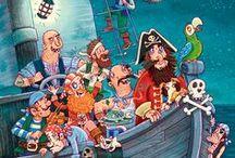 Θάλασσα-Πειρατές /Sea-Pirates