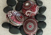 pebbles and stones - Gallery