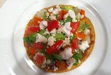 Recipes Spanish/Hispanic / Find yummy authentic recipes from Spanish speaking countries.