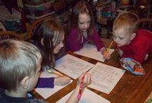 Reviews Spanish Curriculum / Read informative Spanish curriculum reviews on Spanish for You! for kids grades 3-8.