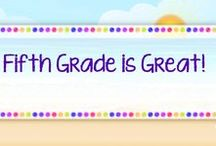 *Fifth grade is great! Jackie Crews / AVOID long pins. PIN TWO ITEMS PER DAY. Pins need to be related to fifth grade core standards. Let's have a mix of ideas and products.Remove duplicates. Please don't advertise your store.