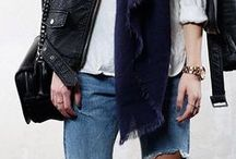 Fashion / Looks we love and style inspiration from some of our favourite fashion bloggers.
