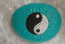 pebbles and stones - Talisman