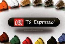 CÁPSULAS DE CAFÉ / Te invito a visitar mi tienda online www.lopez-arquez.com y veras el surtido de Cápsulas Compatibles con Nespresso que tenemos.Café Gourmet