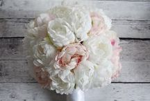 Pretty Florals / Pictures of our favourite spring flowers