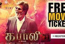 Latest Tamil Cinema News / Tamil actors latest news, latest updates and more about the tamil actors.