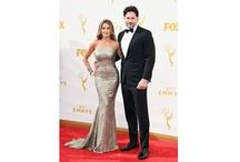 Emmys / Here some of the Hollywood looks that graced the red carpet in the 2015 Emmy Awards.